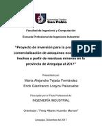 Tejada Fernández Mar Pro