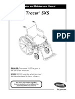 Tracer SX5