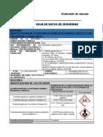 Pentoxido de Amonio