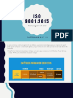 ISO 9001 2015 8,9,10
