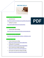 List of Resources to Improve Writing Skills.pdf