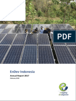 EnDev Indonesia Annual Report 2017