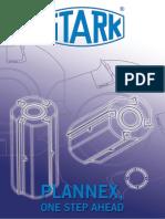 Stark Plannex