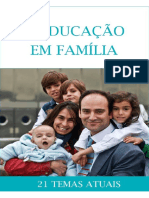 Jose Manuel Martin Ed. a Educacao Em Familia