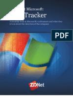 Code Tracker Sep 2010
