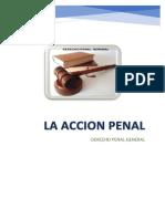 La Accion Penal