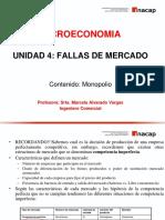 Monopolio microeconomia