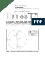 Caracterizacion geomecanica para una mina de cobre