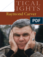 (Critical Insights) Carver, Ray - James Plath 2