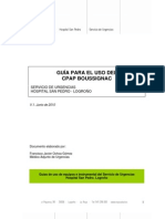 CPAP Boussignac
