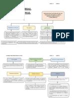 Derecho Procesal Constitucional Mapas. Ciclo Xi Salón e.