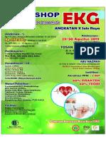 Pelatihan EKG