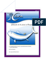 Publicación COFA Abril 2010