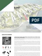 Liberty Island - A Proposal to Transform Rikers Island