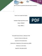 Tarea 2 – Identificar los campos de acción de la profesión involucrando aspectos normativos