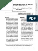 CRISIS EN LA LEGIMIDAD DEL ESTADO, DEL DERECHO Y DE LA DEMOCRACIA LIBERAL.pdf