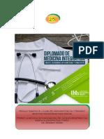 Clase 25 Medicina de Funciones Parte 1 PDF