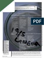Revista sobre las bacterias poetas