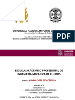 HIDROLOGIA ESTADISTICA.pptx