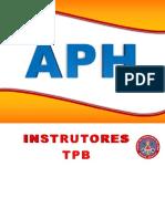 apresentação aph
