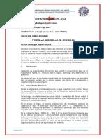 Informe Visita Acampo Hidrologia[1]