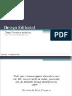 Design Editorial Aula 1