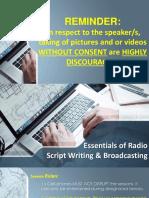 2018 Essentials of RSWB.pptx