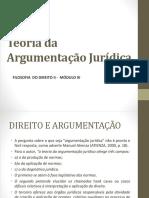Teoria da Argumentação Jurídica_Robert Alexy.pptx