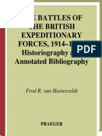 Fred R. van Hartesveldt - The Battles of the British Expeditionary Forces, 1914-1915_ Historiography and Annotated Bibliography (Bibliographies of Battles and Leaders)-Praeger (2005).pdf