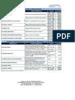 GLOWSTEN, LISTA DE PRECIOS 8.pdf