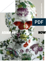 Asian Art Now by Melissa Chiu and Benjamin Genocchio - Excerpt
