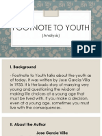 FOOTNOTE TO YOUTH.pptx