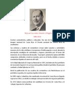 biografia manuel gonzalez magon