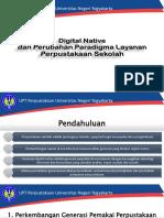 1. Digital Native
