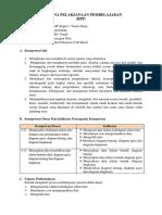 RPP Penyajian data.docx