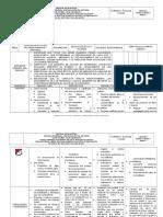 Plan 3a-3b Primer Periodo Etica y Valores Completo