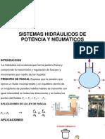 7. Sistemas Hidráulicos Neumaticos
