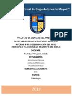 informe N°05