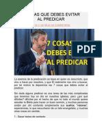 7 COSAS QUE DEBES EVITAR AL PREDICAR.docx