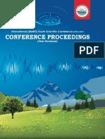 Sujan Khanal_(IYSC-2019)Conference proceeding