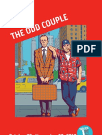 The Odd Couple Program