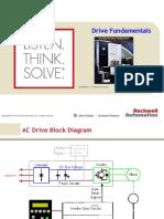 Drive Fundamentals GD