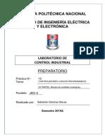 Caratula de Laboratorio_informe