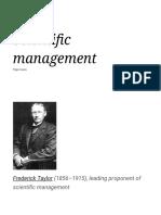 Scientific management - Wikipedia.pdf