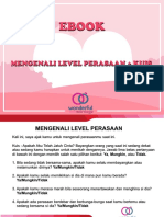 Rev EBOOK BAB3 - MENGENALI LEVEL PERASAAN + KUIS