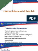 2. Literasi Informasi