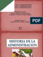 5.HISTORIA DE LA ADMINISTRACION VIVIANA Y JOHANA.pptx