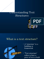 EAPP 1.2 Understanding Text Structure Powerpoint 130130081017 Phpapp02