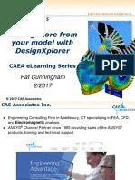 DesignXplorer