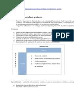 Estrategias de Desarrollo de Productos